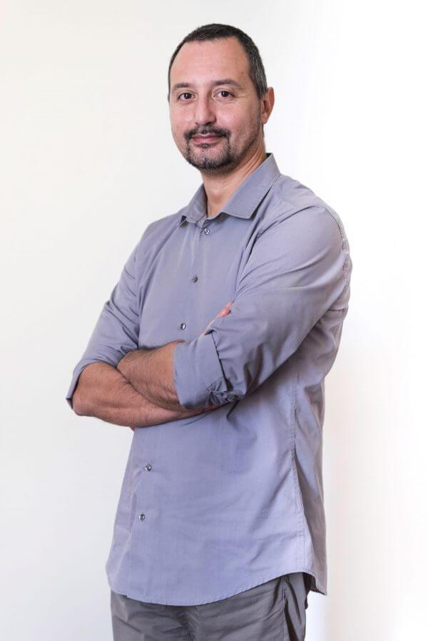 Adriano Guidarelli