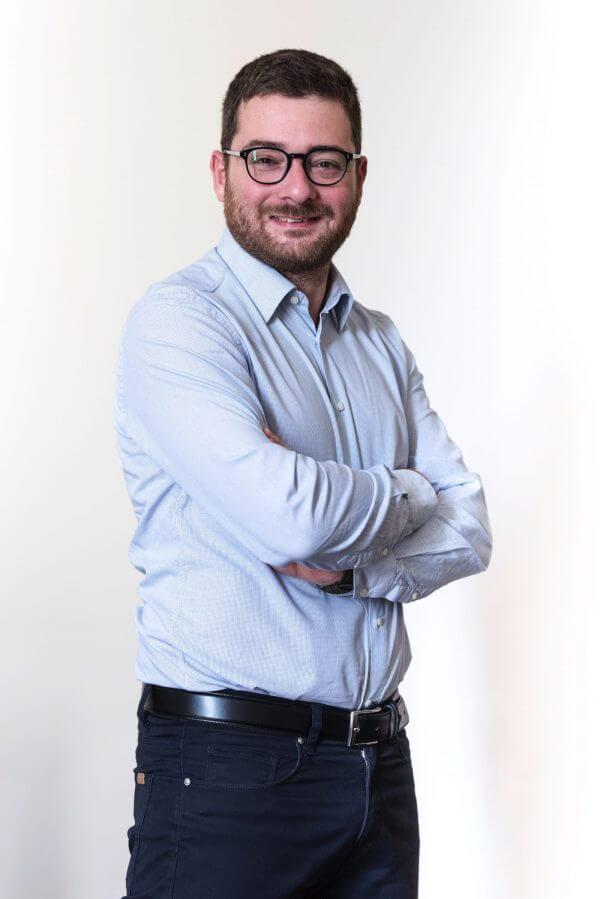 Davide Vietri