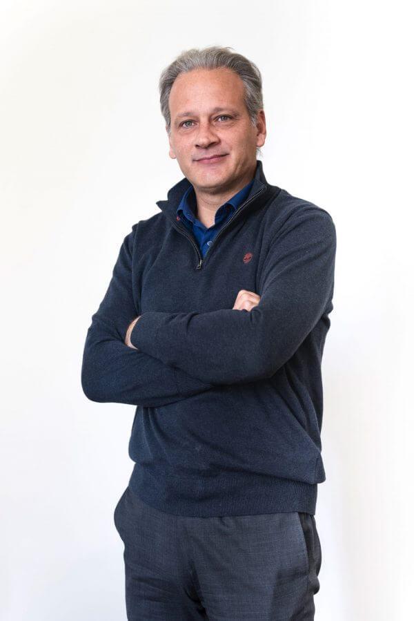 Eugenio De Medio