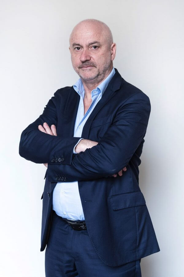Giancarlo Andreella