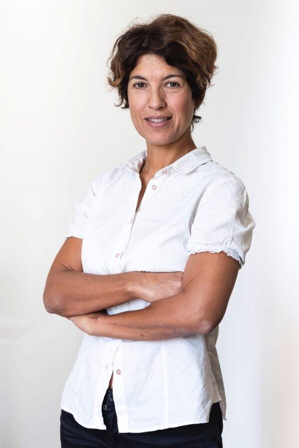 Marilyn Torella
