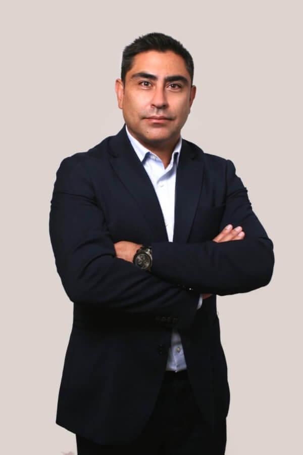 Fernando Rodas Abdala